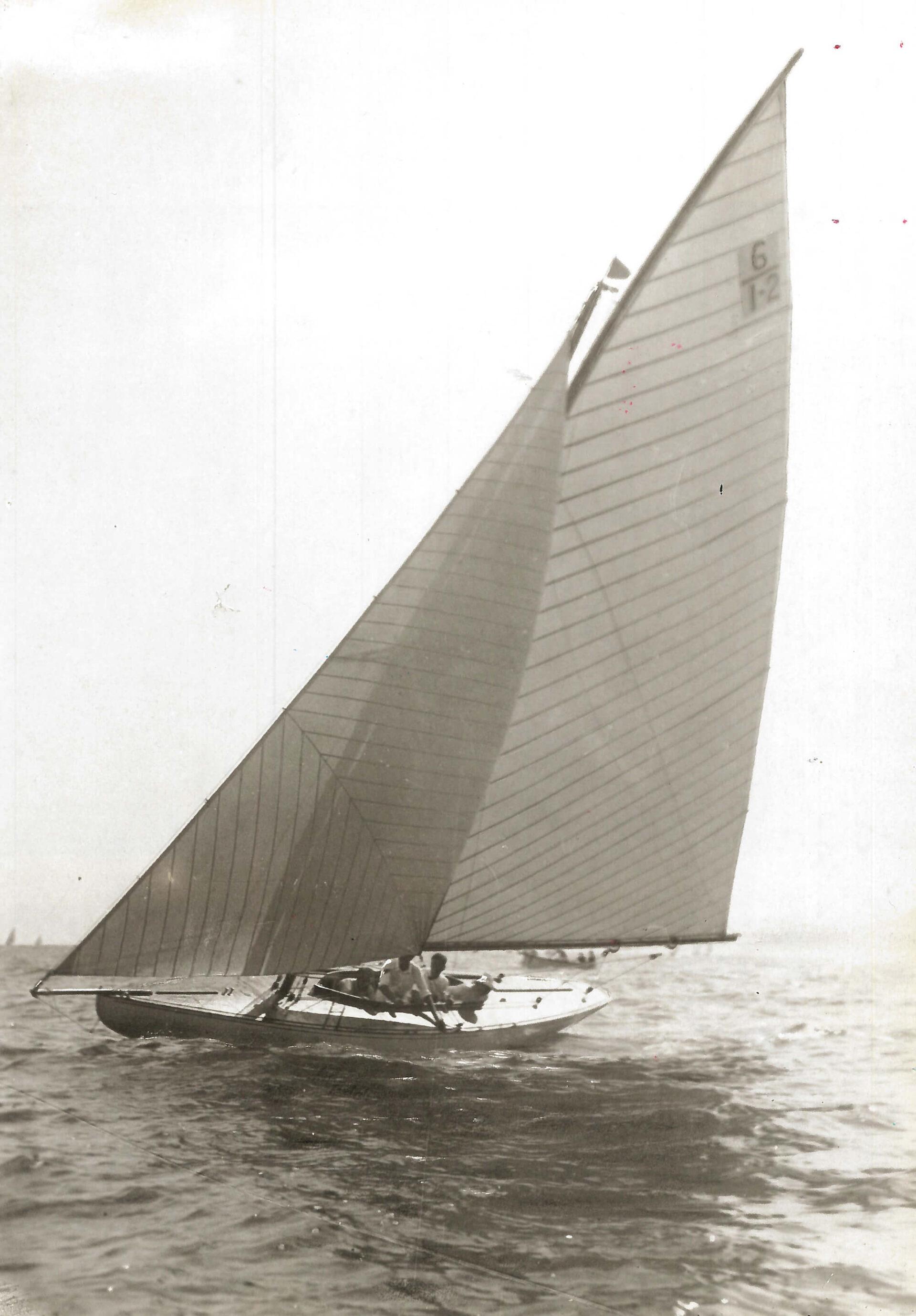 1921 – Ea 6M S.I.